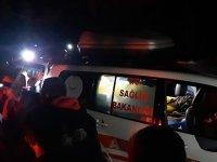 Uludağ'da cansız bedeni bulunan Mert Alparslan teşhis edildi