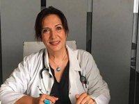 Doktorun naaşı Adli Tıp Kurumuna kaldırıldı