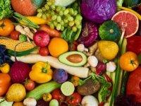 Antioksidan İçeren Besinler