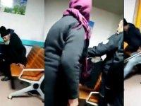 'Evsizlerin hastaneden çıkarıldığı' iddiasına açıklama