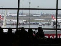 Sivil Havacılıktan seyahat edeceklere sağlık uyarıları