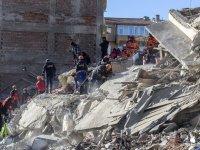 İÜ Cerrahpaşa'dan Elazığ-Sivrice depremine ilişkin ön inceleme raporu