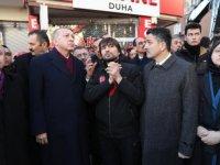 """Bakan Selçuk: """"Elazığ ve Malatya'da SGK prim ödeme süresini 30 Nisan'a kadar uzattık"""""""