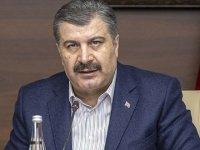 Sağlık Bakanı: Enfeksiyon uzmanlarımızı Çin'e göndereceğiz, vatandaşlarımızı getirecekler