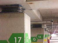 Hastanede bu sistem sayesinde deprem, 3,1 olarak hissedildi