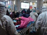 Son dakika! Dünya Sağlık Örgütü coronavirüs için acil durum ilan etti