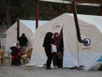 AFAD açıkladı: Yardım rekor rakama ulaştı