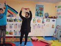 Öğretmenin sevgisi otizmli Nurettin'i hayata bağladı