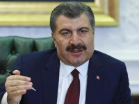 Sağlık Bakanı Koca'dan Ercüment Ovalı açıklaması