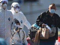Corona virüs salgınında ölenlerin sayısı 2 bin 238'e çıktı