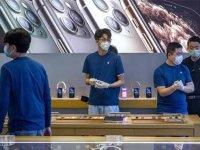 Corona virüsü tespit edilen Samsung fabrikası kapatıldı