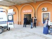 İran'dan geldi, Türk şoför 'koronavirüs' şüphesiyle gözlem altında