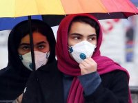 İran Cumhurbaşkanı Hasan Ruhani: Koronavirüs davetsiz bir misafir
