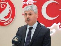 """Hatay Valisi Doğan: """"İdlib'deki hava saldırısında 33 Mehmetçiğimiz şehit olmuştur"""""""