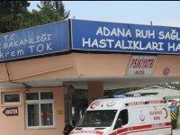 Adana'da hastanedeki dehşetle ilgili başhekim açığa alındı