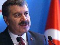 Sağlık Bakanı Koca, Bakanlığa alınacak 32 bin personele ilişkin ayrıntıları açıkladı