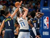 NBA maçlarına corona virüs engeli
