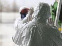 KKTC Bakanlar Kurulundan Kovid-19'a karşı ilave tedbirler