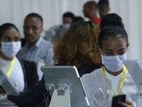 Afrika ülkeleri Togo ve Mali'de Kovid-19'dan ilk ölümler