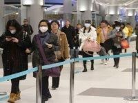Wuhan'a destek için gelen 42 bin sağlık personeli evlerine dönüyor