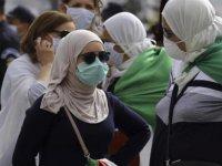 Arap ülkelerinde koronavirüs vakaları artmaya devam ediyor