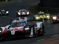 Le Mans 24 Saat Yarışı koronavirüs salgını nedeniyle 3 ay ertelendi