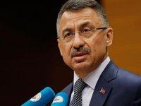 Cumhurbaşkanı Yardımcısı Oktay'dan Türkiye'ye dönmek isteyen yurt dışındaki öğrencilere ilişkin açıklama