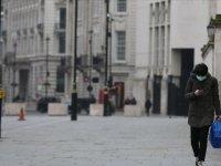 İngiltere'de Kovid-19 nedeniyle ölenlerin sayısı 4 bin 313 oldu