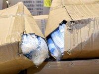 Almanya'nın sipariş ettiği 6 milyon maske Afrika'da kayboldu!