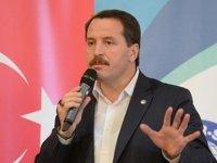 Memur-Sen Başkanı Ali Yalçın'dan koruyucu siper ve maske alımı açıklaması