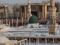 Suudi Arabistan, hac ibadetinin Kovid-19 önlemleri altında yapılacağını açıkladı