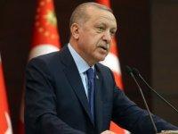 """Cumhurbaşkanı Erdoğan """"Millete Sesleniş"""" konuşması yaptı: (3)"""