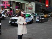 New York'ta ölenlerin sayısı 1000'i geçti, Amerika Çin'den tıbbi malzeme almaya başladı