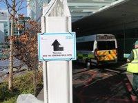 İngiltere'de Kovid-19 salgınının başından bu yana ilk kez günlük ölüm görülmedi