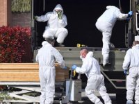 İtalya'da şaşırtan açıklama: Mezarlar yeniden açılabilir