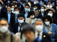 """Çin: """"Virüs dünyanın her yerinde her zaman ortaya çıkabilir"""""""