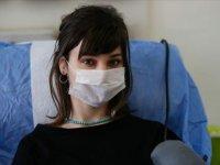 Koronavirüsü yenen genç hekimden immün plazma bağışı