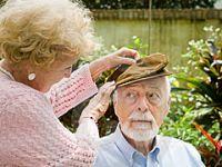 Alzheimer Eşlere Bulaşıyor