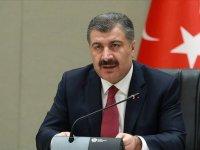 'Türkiye test, takip ve tedavide başarılı bir süreç yönetti'