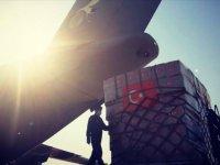 İngiltere'nin Ankara Büyükelçisi Chilcott, tıbbi malzemelerin iade edileceği iddiasını yalanladı