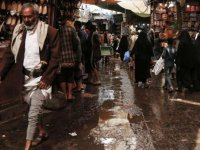 DSÖ'den uyarı: Yemen nüfusunun yarısı Kovid-19'dan etkilenebilir