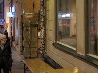 İsveç'te huzurevlerinde Kovid 19 hastası yaşlılar ölüme terk edildi