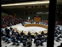 ABD ve Çin'in Kovid-19 tartışması BM Güvenlik Konseyini bir kez daha kilitledi