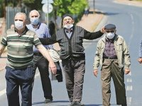 Türkiye'nin koronavirüsle mücadelesinde son 24 saatte yaşananlar-17.05.2020