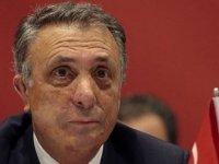 Beşiktaş Başkanı ve 8 kulüp çalışanı koronavirüse yakalandı
