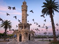İzmir dahil 26 ilde maske takma zorunluluğu getirildi