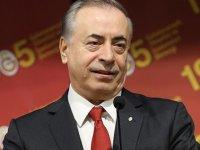 Galatasaray Başkanı yoğun bakımdan çıkarıldı
