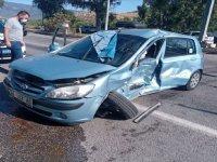 Kızılay şube eski başkanı kazada hayatını kaybetti