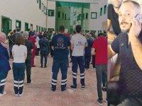 Silivri Devlet Hastanesi'ni yıkan ölüm: Çocukları için ek iş yapıyordu