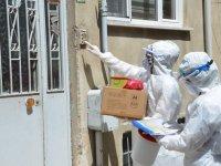 Bursa'da koronavirüse yönelik 'Toplum Tarama Çalışması' başladı